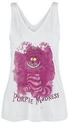 Grinsekatze - Purple Madness