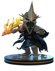 Q-Figur (Diorama) Witch King