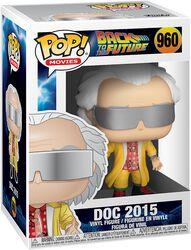 Doc 2015 Vinyl Figur 960