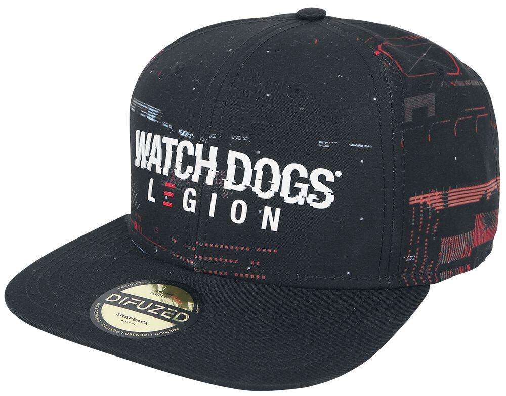 Legion - Glitch