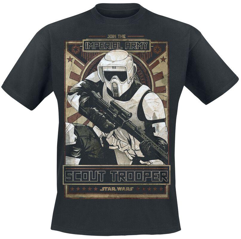 Episode 6 - Die Rückkehr der Jedi Ritter - Imperial Army