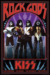 Rock Gods