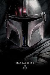 The Mandalorian - Dark Warrior