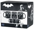 Killing Joke - Tasse mit Thermoeffekt