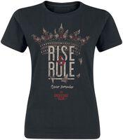 BSC T-Shirt Female - 04/2021