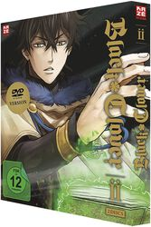Black Clover DVD 2