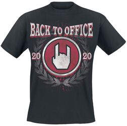 Back To Office 2020