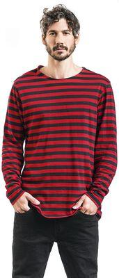 Regular Stripe Longlseeve