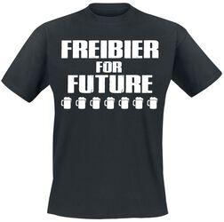 Freibier For Future