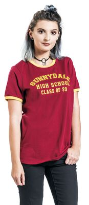 Sunnydale High School