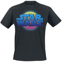 Neon Death Star