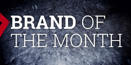 Brand of the Month