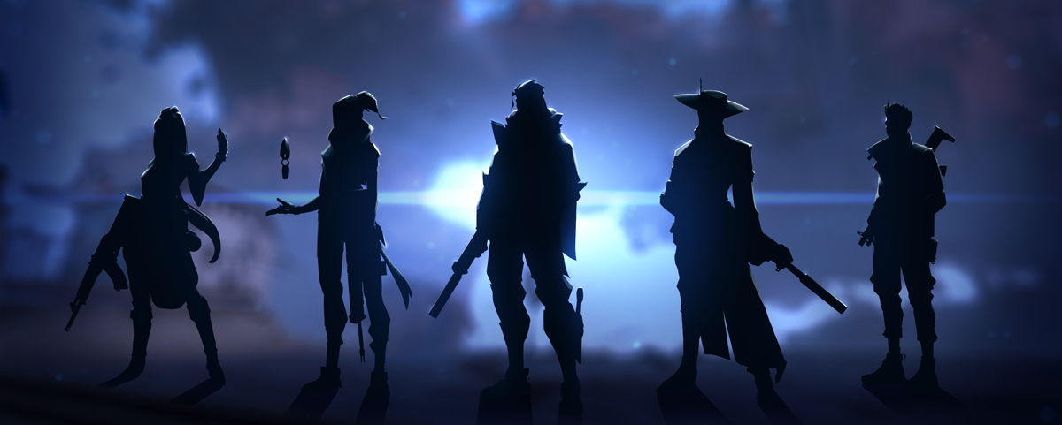 Riot Games hat mit Valorant große Dinge vor.