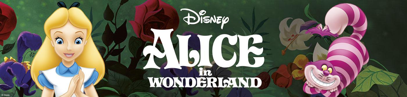 Alice im Wunderland Fanartikel | We´re all mad here | EMP